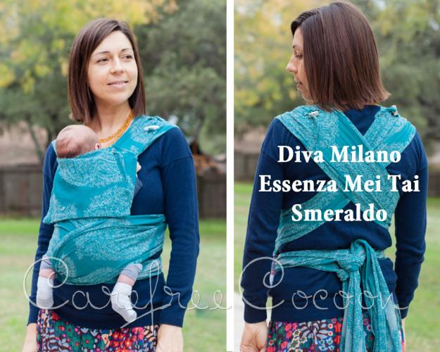 Diva smeraldo cc
