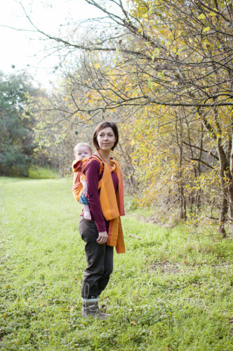 Didymos Didytai Stripes Martin wrap conversion mei tai review Carefree Cocoon 17