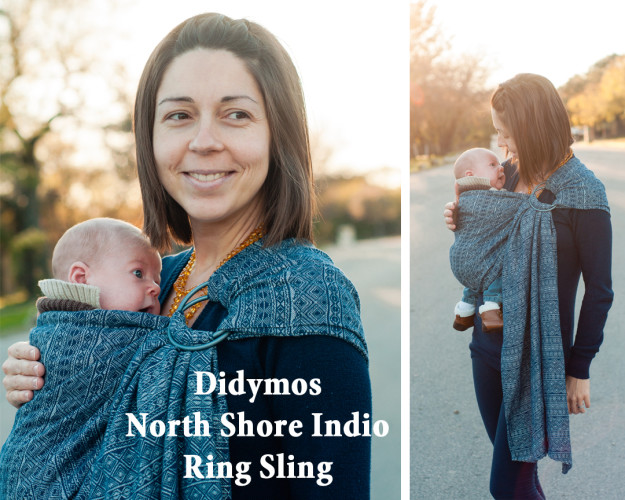 Didymos North shore RS