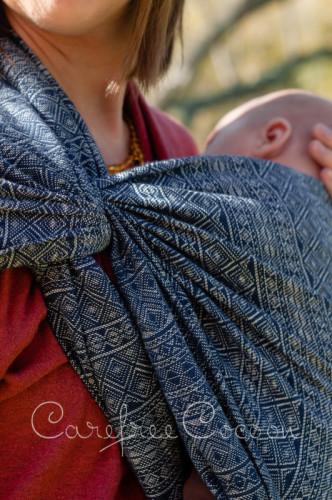 Didymos Northshore Indio Woven Wrap