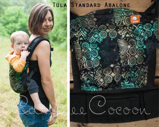 Tula Abalone batik standard 01