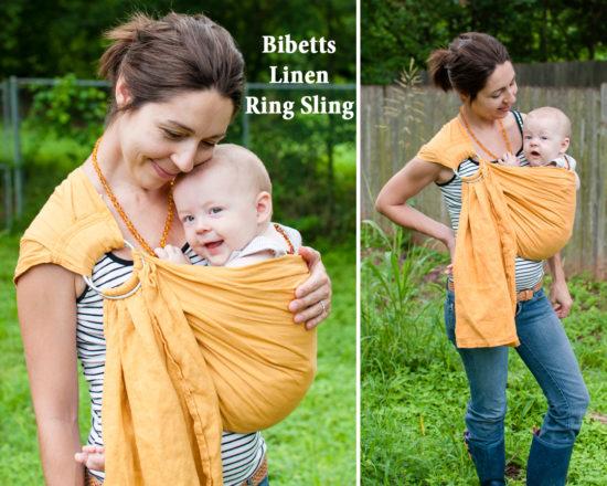 Bibetts yellow RS