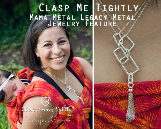 Clasp Me Feature