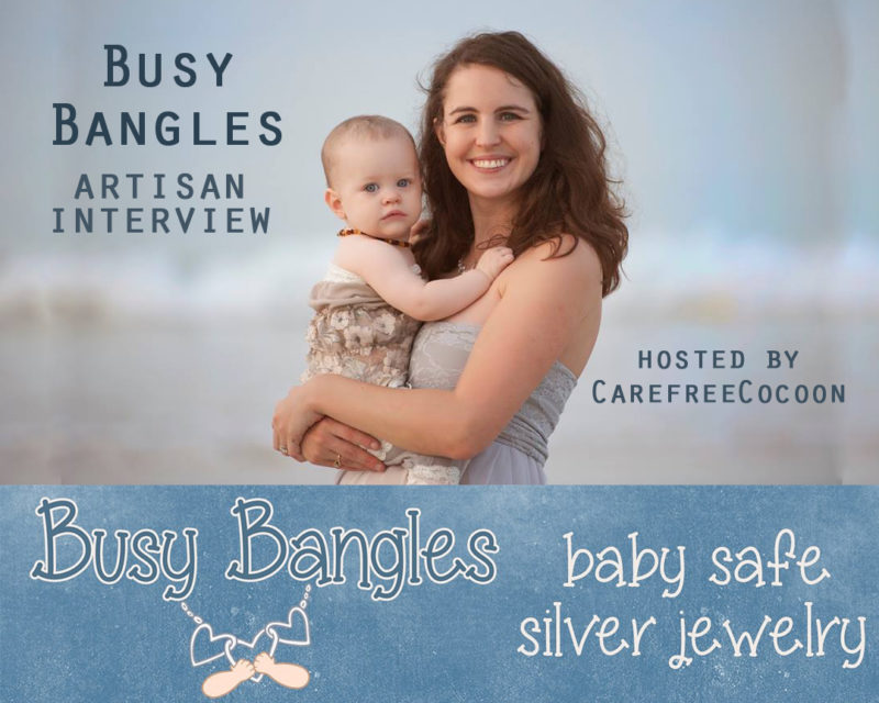 Busy Bangles interview