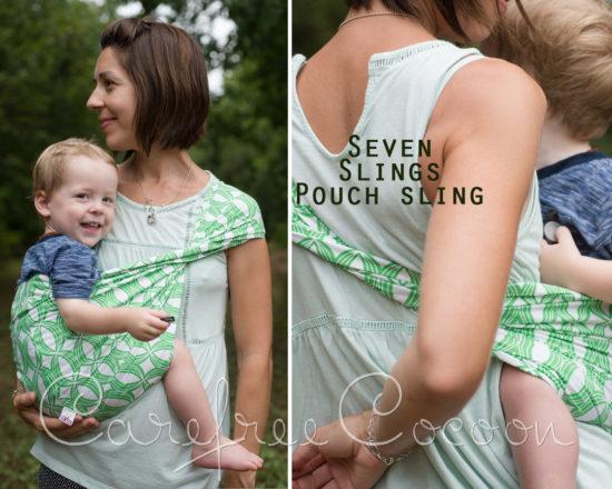 seven sling
