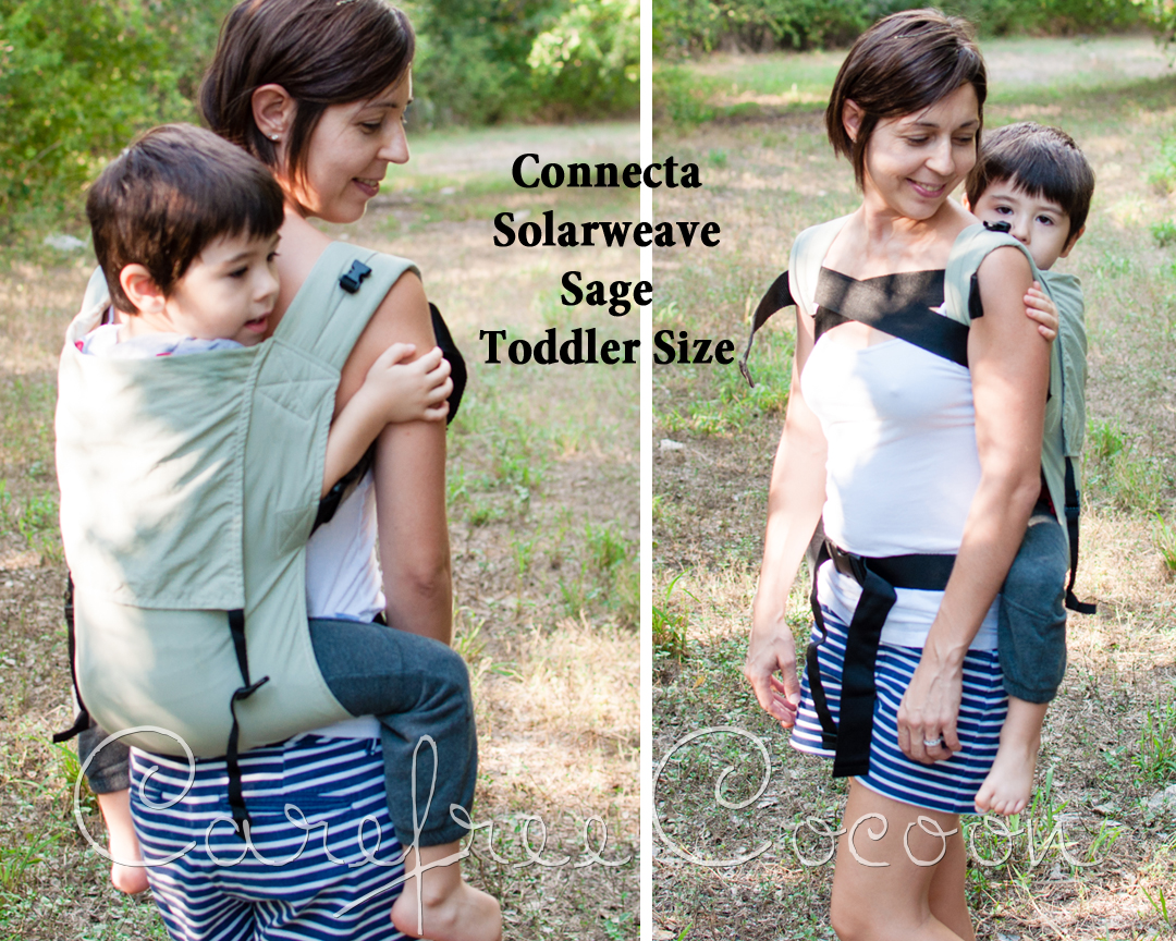 toddler back carrier reviews