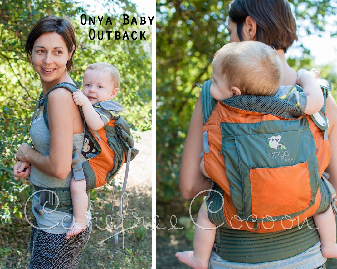 onya baby outback